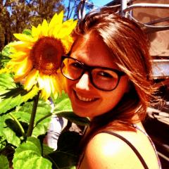 Janine Zappini-Rosa profile image