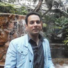 Mandeep Sodhi profile image