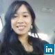 Macel Legaspi profile image