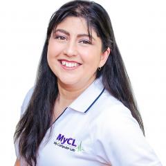 Melanie Gray profile image