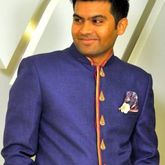 Jinendra Shah profile image