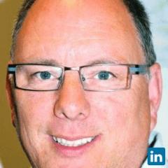 Steve Gray profile image