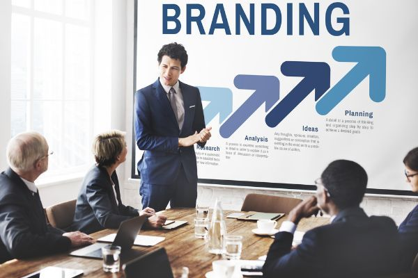 Brand building workshops