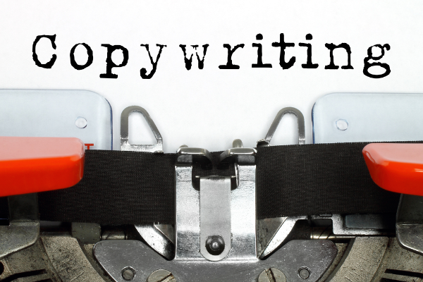 Copywriting, content writing and blogging
