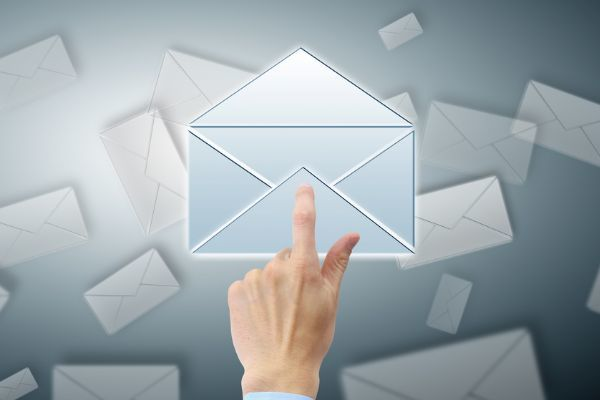 Email systems set up